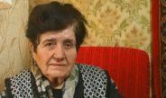 Rosalya Sargsyan