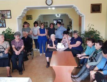 Արցախի ՄԻՊ-ը հանդիպել է «Հանգանակ» ՀԿ-ի ներկայացուցիչների հետ